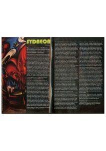 thumbnail of 'Sydneon' Trouble Magazine April Issue 2011 p17